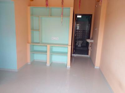 Gallery Cover Image of 680 Sq.ft 1 BHK Apartment for rent in Hafeezpet for 8000
