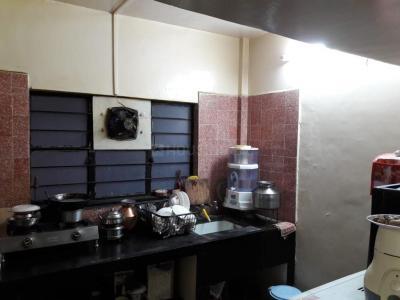 Kitchen Image of PG 6022178 Kothrud in Kothrud