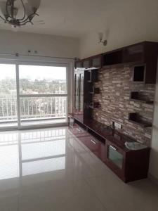 Gallery Cover Image of 2787 Sq.ft 4 BHK Apartment for rent in Whitefield for 52000