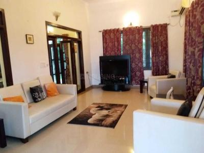Gallery Cover Image of 5400 Sq.ft 4 BHK Independent House for rent in Panaiyur for 85000