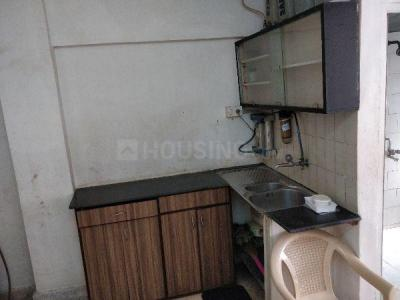 Kitchen Image of PG 5543720 Juhu in Juhu
