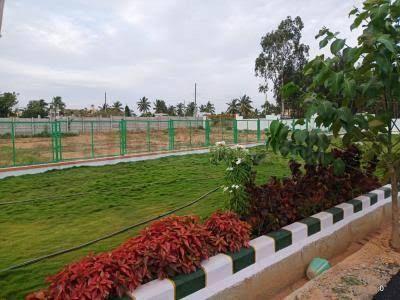4000 Sq.ft Residential Plot for Sale in Bagaluru, Bangalore
