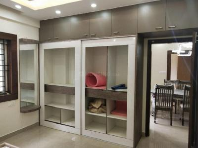 Gallery Cover Image of 1240 Sq.ft 2 BHK Apartment for buy in Kasavanahalli for 5200000
