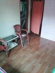 Gallery Cover Image of 480 Sq.ft 1 BHK Apartment for buy in Andheri West for 2500000
