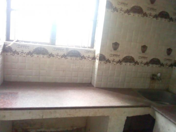 Kitchen Image of Aims PG in Rajpur Sonarpur