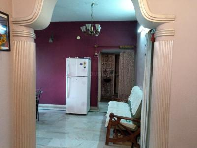 Gallery Cover Image of 1300 Sq.ft 3 BHK Apartment for rent in Nacharam for 18000