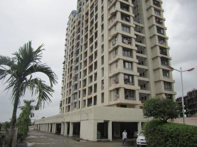 Gallery Cover Image of 1120 Sq.ft 2 BHK Apartment for rent in Kalyan West for 15500