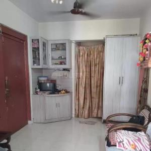 Gallery Cover Image of 600 Sq.ft 1 BHK Apartment for buy in Sanpada for 6900000