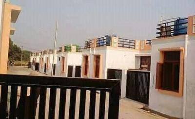 Gallery Cover Image of 402 Sq.ft 1 BHK Villa for buy in Banthra Sikander Pur for 900000