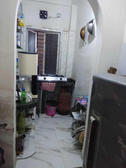 Kitchen Image of PG 4195570 Jadavpur in Jadavpur