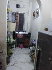 Kitchen Image of PG 4195570 Jadavpur in Jadavpur