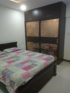 Gallery Cover Image of 1800 Sq.ft 3 BHK Apartment for rent in Kondapur for 38000
