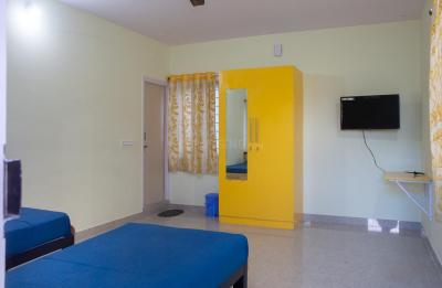 Gallery Cover Image of 1400 Sq.ft 4 BHK Apartment for rent in Mahadevapura for 43000