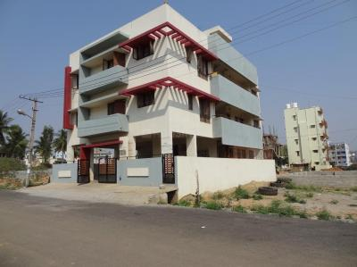 Gallery Cover Image of 1000 Sq.ft 2 BHK Independent House for rent in Singasandra for 14000