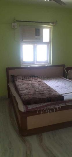 Bedroom Image of 550 Sq.ft 1 BHK Apartment for rent in Malad West for 22000