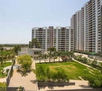 Gallery Cover Image of 1200 Sq.ft 3 BHK Apartment for buy in Nanded for 7500000