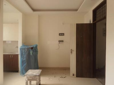 Gallery Cover Image of 350 Sq.ft 1 RK Apartment for rent in Sushant Lok I for 14000