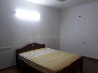 Gallery Cover Image of 1571 Sq.ft 3 BHK Apartment for rent in Korattur for 25000