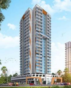 Gallery Cover Image of 800 Sq.ft 2 BHK Apartment for buy in Mulund West for 15700000