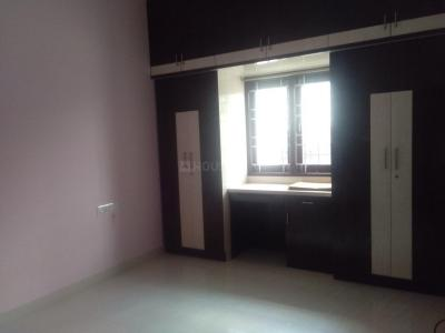 Gallery Cover Image of 1200 Sq.ft 2 BHK Independent Floor for rent in Nagarbhavi for 25000