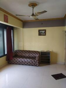 Gallery Cover Image of 620 Sq.ft 1 BHK Apartment for rent in Ghansoli for 11500