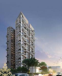Gallery Cover Image of 2005 Sq.ft 3 BHK Apartment for buy in The Rise, Maniktala for 14410000