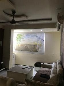 Gallery Cover Image of 1800 Sq.ft 3 BHK Apartment for rent in Ashirwad Apartments Dwarka, Sector 12 Dwarka for 45000