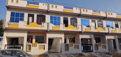 Gallery Cover Image of 1300 Sq.ft 3 BHK Independent House for buy in Jamna Puri for 3201000