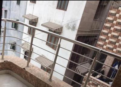 Gallery Cover Image of 350 Sq.ft 1 BHK Independent Floor for rent in New Ashok Nagar for 8500