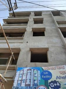 Gallery Cover Image of 400 Sq.ft 1 BHK Apartment for buy in Agarpara for 1125000