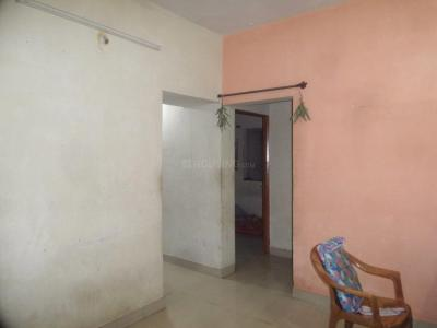 Gallery Cover Image of 650 Sq.ft 1 BHK Apartment for rent in New Sangvi for 10500
