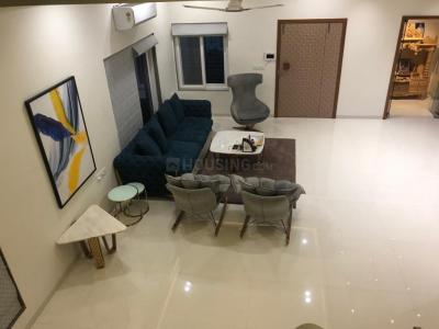 Gallery Cover Image of 4500 Sq.ft 4 BHK Villa for rent in Sanand for 75000