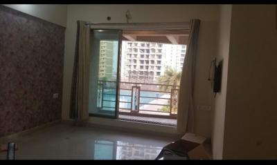 Gallery Cover Image of 1695 Sq.ft 3 BHK Apartment for buy in Paradise Sai Miracle, Kharghar for 16150000