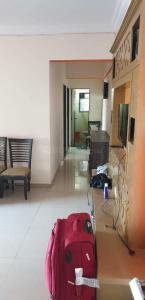 Gallery Cover Image of 1061 Sq.ft 2 BHK Apartment for rent in Mantri Serene, Goregaon East for 40000