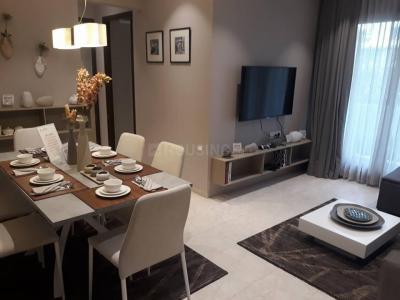 Gallery Cover Image of 722 Sq.ft 1 BHK Apartment for buy in Poddar Spraha Diamond, Chembur for 11000000