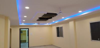 Gallery Cover Image of 2000 Sq.ft 3 BHK Apartment for rent in Jubilee Hills for 60000