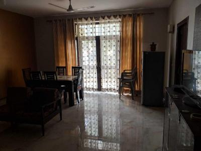 Gallery Cover Image of 600 Sq.ft 1 BHK Independent Floor for rent in Sector 42 for 15000