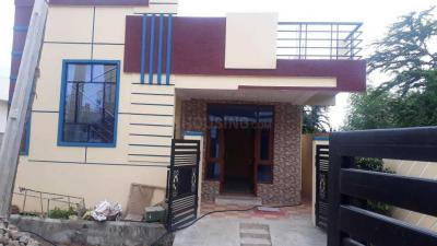 Gallery Cover Image of 855 Sq.ft 1 BHK Independent House for buy in Bandlaguda Jagir for 5200000
