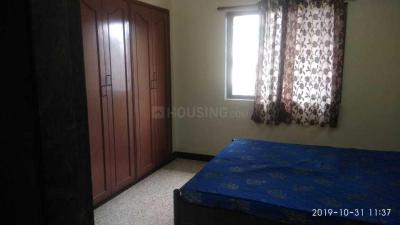 Bedroom Image of PG 4195216 Malad West in Malad West