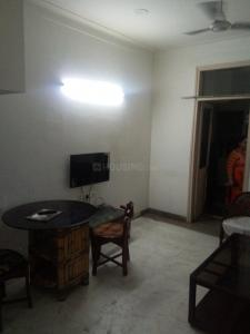 Gallery Cover Image of 350 Sq.ft 1 RK Apartment for rent in Ramesh Nagar for 8000