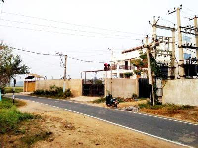 1361 Sq.ft Residential Plot for Sale in Nohsa, Patna