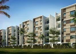 Gallery Cover Image of 672 Sq.ft 2 BHK Apartment for buy in Casagrand Arena, Oragadam for 2650000