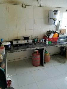Kitchen Image of Kunal Icon Society in Pimple Saudagar