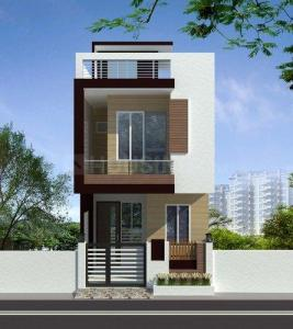 Gallery Cover Image of 1500 Sq.ft 3 BHK Villa for rent in Swarg Ashram for 23000