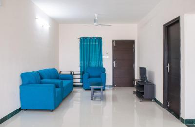 Living Room Image of 3 Bhk In My Home Vihanga in Gachibowli