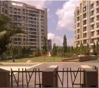 Gallery Cover Image of 975 Sq.ft 2 BHK Apartment for rent in Shanti Swayam Apartment, Mira Road East for 18000