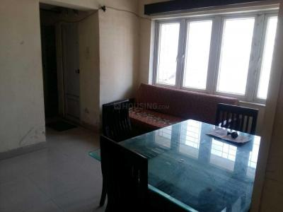 Gallery Cover Image of 545 Sq.ft 1 BHK Apartment for rent in Diamond Isle I Apartment, Goregaon East for 20000