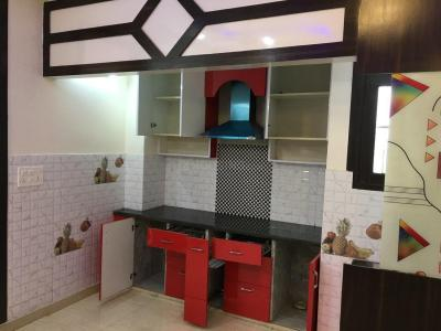 Gallery Cover Image of 950 Sq.ft 2 BHK Apartment for buy in Vasundhara for 2950000