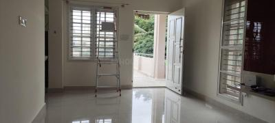 Gallery Cover Image of 650 Sq.ft 1 BHK Independent Floor for rent in HSR Layout for 16500