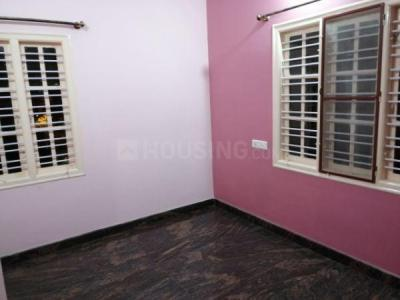 Gallery Cover Image of 400 Sq.ft 1 BHK Independent House for rent in Mathikere for 10500